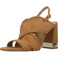 Sapatos Mulher Sandálias Bruno Premi BW2102P Marron