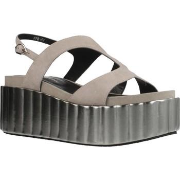 Sapatos Mulher Sandálias Bruno Premi BW5805N Cinza