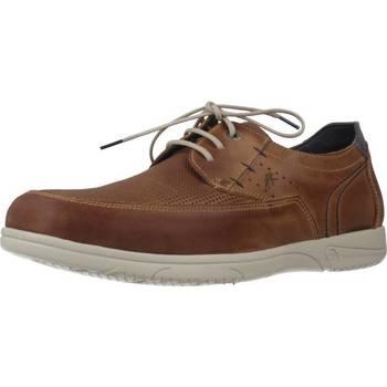 Sapatos Homem Sapatos Fluchos F0119 Marron