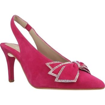Sapatos Mulher Escarpim Argenta 31036 74851 Rosa