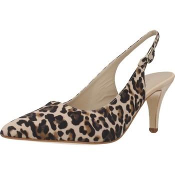Sapatos Mulher Escarpim Argenta 4303 3 Multicolorido