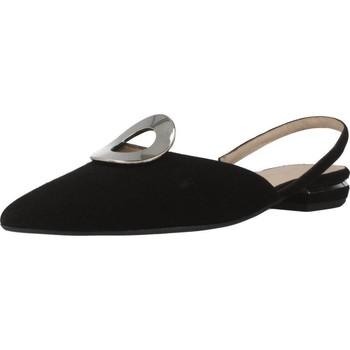 Sapatos Mulher Sandálias Argenta 4382A Preto