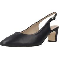 Sapatos Mulher Escarpim Argenta 4589A Azul