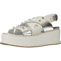 Sapatos Mulher Sandálias Apepazza CHR03 Branco