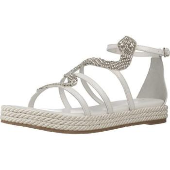 Sapatos Mulher Sandálias Apepazza VTN01 Branco