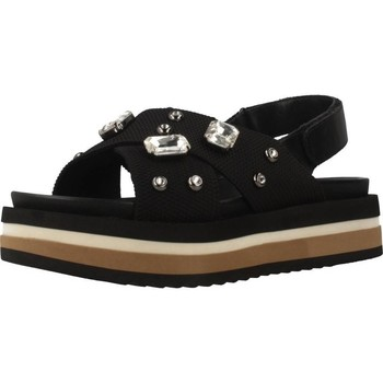 Sapatos Mulher Sandálias Weekend 11077W Preto