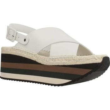 Sapatos Mulher Alpargatas Paloma Barcelò KYOTO Branco