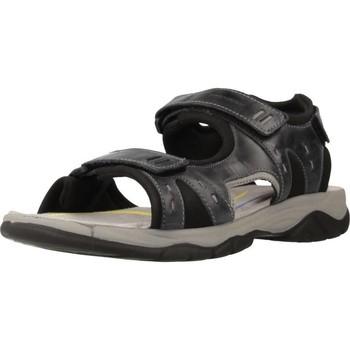 Sapatos Homem Sandálias Stonefly MARK 1 Azul