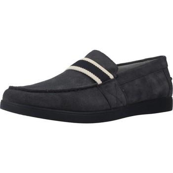 Sapatos Homem Mocassins Stonefly 210809 Azul