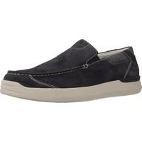 Sapatos Homem Mocassins Stonefly 211068 Azul