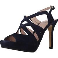 Sapatos Mulher Sandálias Joni 16293J Azul