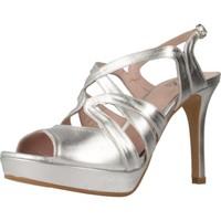 Sapatos Mulher Sandálias Joni 88212 Silver