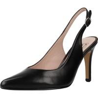 Sapatos Mulher Escarpim Joni 16536J Preto