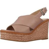 Sapatos Mulher Sandálias Unisa NITOL Rosa