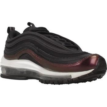 Sapatos Mulher Sapatilhas Nike AIR MAX 97 Preto