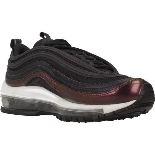 Sapatos Mulher Sapatilhas Nike W AIR MAX 97 SE Preto