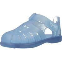 Sapatos Rapaz Sapatos aquáticos Igor S10233 Azul