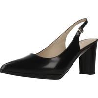 Sapatos Mulher Escarpim Argenta 4303 Preto
