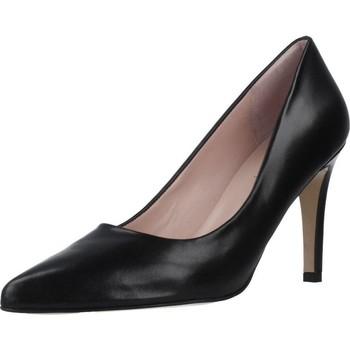 Sapatos Mulher Escarpim Joni TIBET Preto