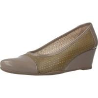 Sapatos Mulher Sapatos & Richelieu Stonefly EMILY Verde