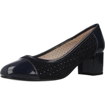 Sapatos Mulher Sapatos & Richelieu Stonefly 110032 Azul