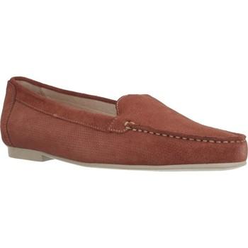 Sapatos Mulher Mocassins Stonefly 110091 Vermelho