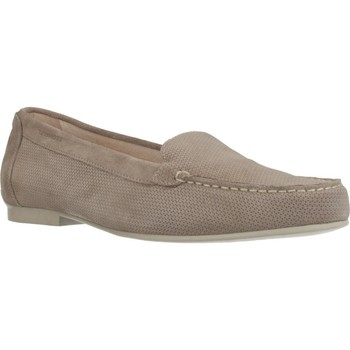 Sapatos Mulher Mocassins Stonefly 110091 Marron