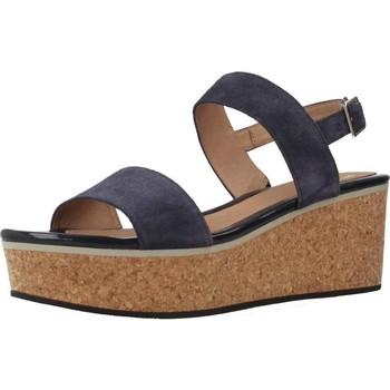 Sapatos Mulher Sandálias Stonefly 110280 Azul