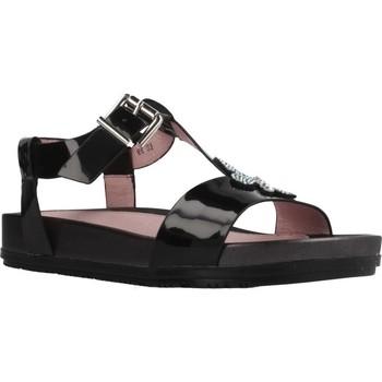 Sapatos Mulher Sandálias Stonefly 110385 Preto