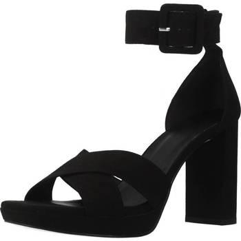 Sapatos Mulher Sandálias Angel Alarcon 19210 Preto