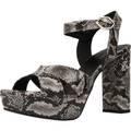 Sapatos Mulher Sandálias Angel Alarcon