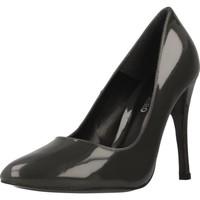 Sapatos Mulher Escarpim Antonio Miro 326701 Cinza