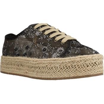 Sapatos Mulher Alpargatas She Sport 64 7602 Preto