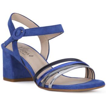 Sapatos Mulher Sandálias Priv Lab SANDALO 969 Blu