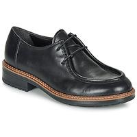 Sapatos Mulher Sapatos André ETIENNE Preto