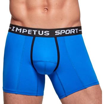 Roupa de interior Homem Boxer Impetus Sport 2052B87 C11 Azul