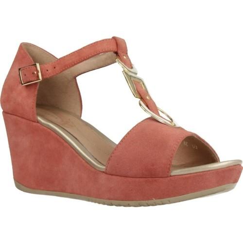 Sapatos Mulher Sandálias Stonefly 110272 Beis