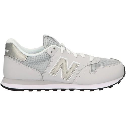 Sapatos Mulher Multi-desportos New Balance GW500LAS Gris
