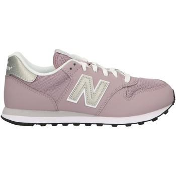 Sapatos Mulher Multi-desportos New Balance GW500CHS Rosa