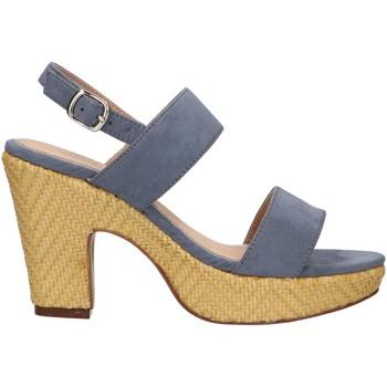 Sapatos Mulher Sandálias Maria Mare 67452 Azul