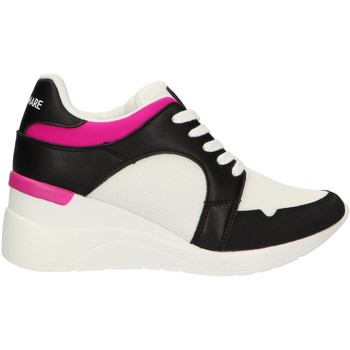 Sapatos Mulher Multi-desportos Maria Mare 67324 Negro