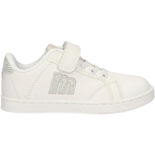 Sapatos Rapariga Multi-desportos MTNG 47443 Blanco