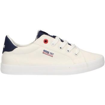 Sapatos Criança Multi-desportos MTNG 47748 Blanco