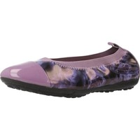 Sapatos Rapariga Sapatos & Richelieu Geox JR PIUMA BALLERINE Multicolorido