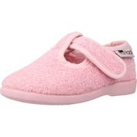 Sapatos Rapariga Chinelos Vulladi 3112 052 Rosa