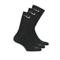 Acessórios Homem Meias Nike SX5547-010 Preto
