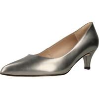 Sapatos Mulher Escarpim Argenta 52397 Silver