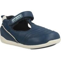 Sapatos Rapaz Sapatos & Richelieu Chicco G6 Azul