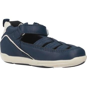 Sapatos Rapaz Sapatos Chicco G7 Azul