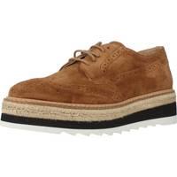 Sapatos Mulher Alpargatas Alpe 3283 11 Marron